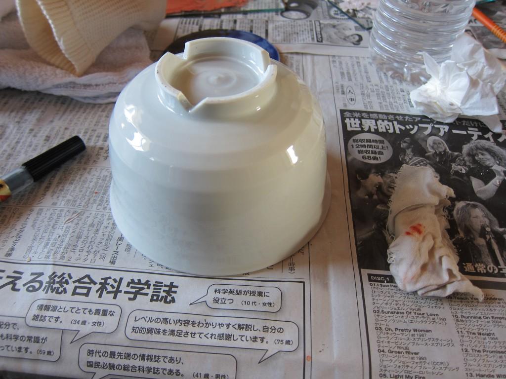 【J#2】九谷焼の絵付けワークショップへ参加。体験するのっていい!