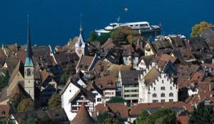 【P#9】海外研修を受けてみて~スイス出張でみえてきたもの