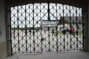 【W#13】ミュンヘン(4)〜ダッハウ強制収容所