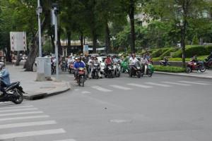 【W#31】ベトナム(2)〜オートバイと食