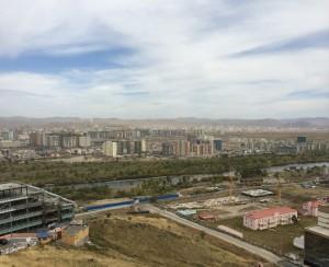 【W#16】モンゴル(2)〜ウランバートル市内観光