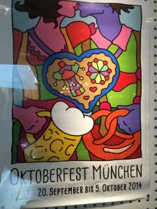 【W#41】ミュンヘン(5)〜OctoberfestとAirbrau