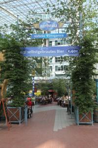 Hofbrauhaus-Munich