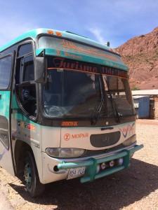 【W#75】ボリビア(3)〜ポトシと鉱山