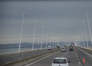 road to Lisbon