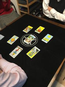 【T#45】「タロット・カード」と「アート思考」〜イメージからどのように「自分なりの考えや視点を引き出すのか?」