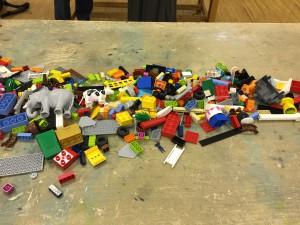 【E#151】LEGOシリアスプレイワーク:LEGOを扱うことによって見えてくるものは?