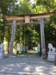 【J#53】熊野と伊勢神宮(3)〜大丹倉エリア(大丹倉・丹倉神社・雨滝)を訪れて