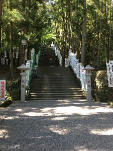 【J#55】熊野と伊勢神宮(5)〜伊勢神宮参拝:日本文化に触れる旅になった。