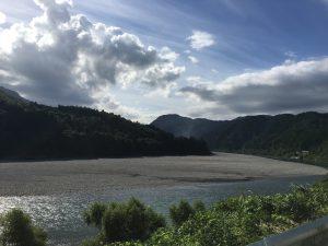 【J#52】熊野と伊勢神宮(2)〜那智の滝、獅子岩、大馬神社で熊野のすごさを感じる。