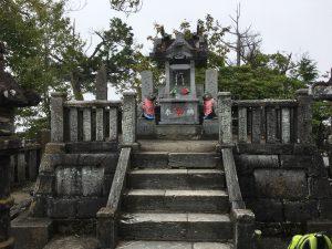 【J#59】秩父三社(2)〜三峯神社・奥宮へ参拝して。