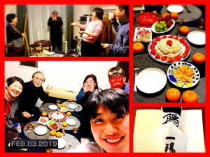 【Y#67】集中内観に参加して(3)〜内観フォーラムへの参加と青野社長の話